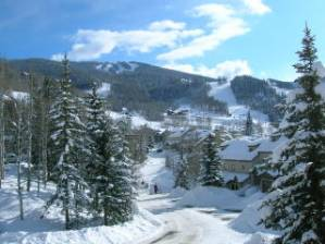 Breckenridge, Colorado Ski Vacations