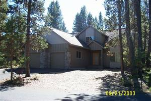 Oregon Central Oregon Cabin Rentals