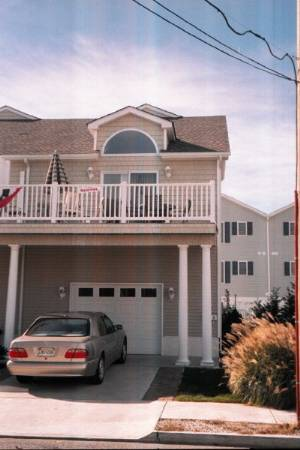 New Jersey Southern Shore Pet Friendly Rentals