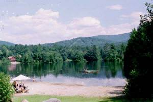 Bartlett, New Hampshire Vacation Rentals