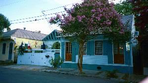 Kerlerec House