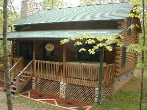 Asheville, North Carolina Cabin Rentals