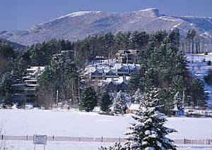 Alburg, Vermont Ski Vacations