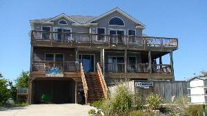 Topsail Island, North Carolina Beach Rentals