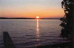 Higgins Lake, Michigan Golf Vacation Rentals