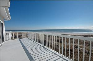 Ocean City, New Jersey Beach Rentals