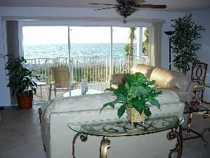Florida North Gulf Coast Golf Vacation Rentals