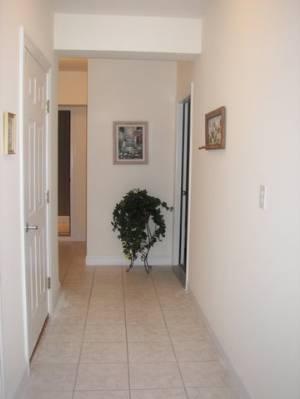 Entrance #1 Hallway