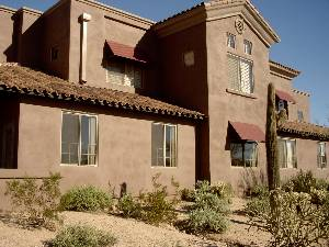 Arizona Central Pet Friendly Rentals