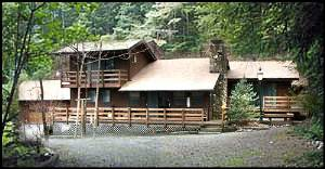 Chestnut Lodge