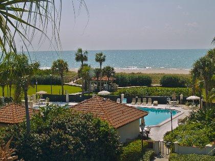 Treasure Island Florida Monthly Condo Rentals