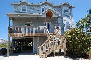 North Carolina Outer Banks Ski Vacations
