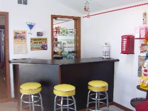 Big Bopper Bar