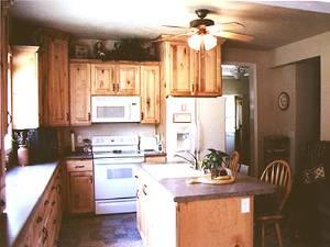 McIntosh Kitchen