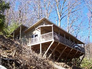 Cherokee, North Carolina Golf Vacation Rentals