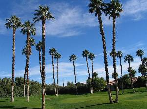 La Quinta, California Golf Vacation Rentals