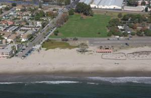 Carp. State Beach
