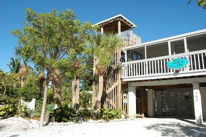 Bradenton Beach, Florida Golf Vacation Rentals