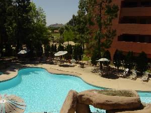 Carefree, Arizona Vacation Rentals