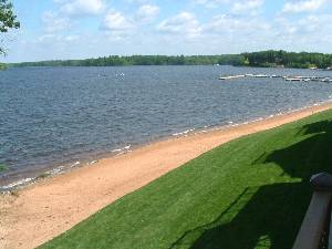 Lake Geneva, Wisconsin Beach Rentals