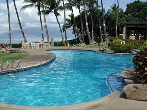 Kaanapali, Hawaii Golf Vacation Rentals