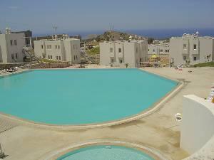 Myndos pool