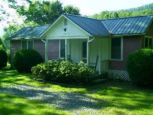 Highlands, North Carolina Cabin Rentals