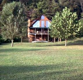 Lake Toxaway, North Carolina Vacation Rentals