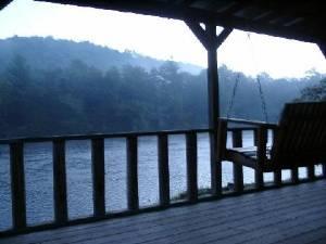 Lake Lure, North Carolina Ski Vacations