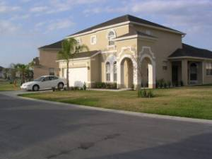 Winter Haven, Florida Golf Vacation Rentals