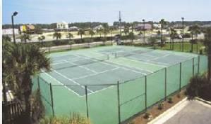 Tennis anyone??
