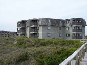 North Topsail Beach, North Carolina Vacation Rentals