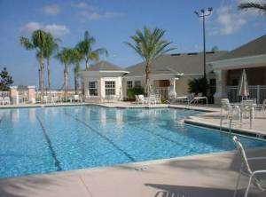 Windsor Palms Pool