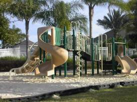 Playgrounds, Pcnic