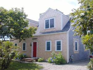 Massachusetts Nantucket Golf Vacation Rentals