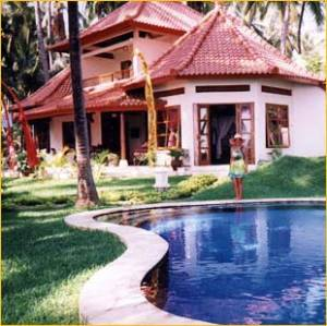 Bali, Indonesia Golf Vacation Rentals