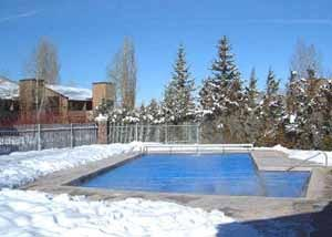 On-site Heated Pool