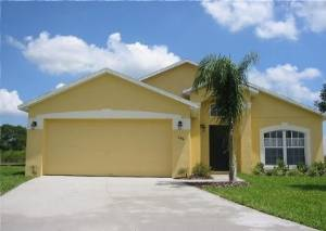 Kissimmee, Florida Vacation Rental Deals