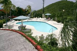 Christiansted, Virgin Islands Beach Rentals