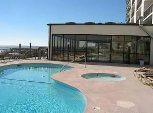 Indoor/Outdoor Pools