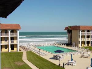 Daytona Beach, Florida Golf Vacation Rentals