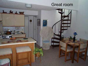Atlantic City, New Jersey Beach Rentals