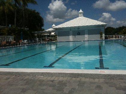 PGCC Pool