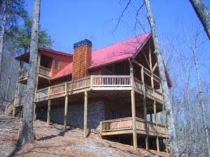 Helen, Georgia - The Outdoor Family Vacation Spot