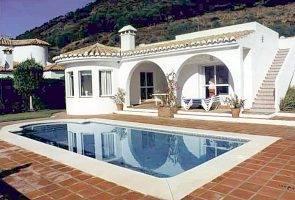 Casa Pepe and pool
