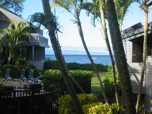 Kihei, Hawaii Beach Rentals