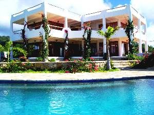 Nicaragua Golf Vacation Rentals