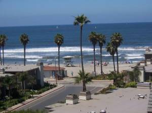 San Diego, California Beach Rentals