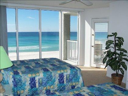 2nd Bedroom views