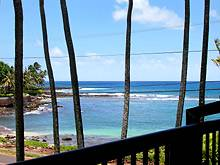 Kapaa, Hawaii Beach Rentals